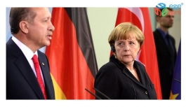Erdoğan'ın mültecilerle ilgili sözleri Merkel'i tedirgin etti! Ocak'ta Türkiye'ye geliyor