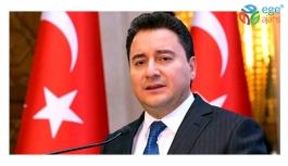 Eski AK Partili Ali Babacan'dan Kanal İstanbul yorumu: Bir kutuplaştırma projesi