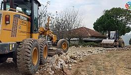 İzmit Belediyesi'nden asfalt seferberliği