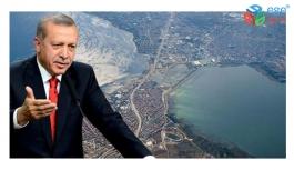 Kanal İstanbul Projesi için kapsamlı çalışma: 304 noktada sondaj yapıldı