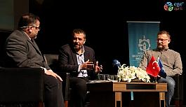 "Klavuz Gençlik'te ""Türkistan: Buhara-Semerkant"" konuşuldu"