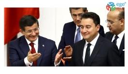 KONDA Genel Müdürü Bekir Ağırdır: Babacan ve Davutoğlu yarım puan da oy alsalar AK Parti'nin canını yakacak