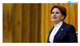 Meral Akşener, Ahmet Davutoğlu'na destek verdi: Bizden vekil isterlerse veririm
