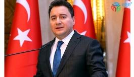 MHP'den ihraç edilen vekil, Ali Babacan'ın partisine katılacak