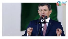 Şehir Üniversitesi tartışmalarının odağındaki isim Davutoğlu: Halkbank kredileri Binali Yıldırım döneminde verildi