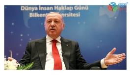 Son dakika: Cumhurbaşkanı Erdoğan'dan Davutoğlu'nun kurduğu partiye ilk yorum