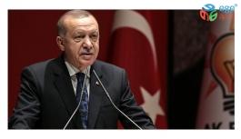 Son dakika: Cumhurbaşkanı Erdoğan: Meclis açılınca yapacağımız ilk iş, Libya için tezkere getireceğiz
