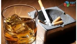 Son Dakika: Yılbaşında içki ve sigaraya vergi artışı olmayacak