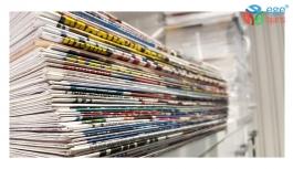 Türk medya tarihinde bir dönem sona eriyor... 2 gazete birden kapanıyor