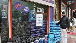 'Askıda ekmek'ten sonra 'askıda kömür' uygulaması