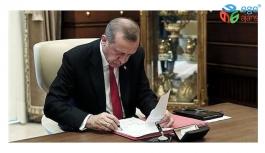 Erdoğan imzaladı, fiyatı 3 bin 500 TL'yi aşan cep telefonlarında taksit sayısı 6 aydan 3 aya indi