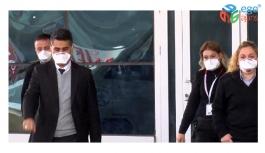 İstanbul'daki devlet hastanesindeki alarmın nedeni belli oldu! İki Çinli hastada domuz gribi şüphesi