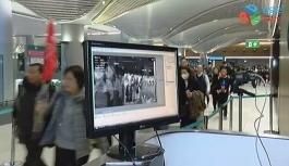 İstanbul Havalimanın'da Çin'den gelen yolculara tarama yapıldı