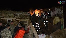 Malatya'da depremin acı bilançosu