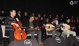 """Müzik Öğretmeni Şükrü Hasan: """"Kayseri'de öğretmenlerimizin sosyal bağlamda gelişmesi için koro oluşturduk"""""""