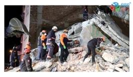 Son Dakika: Elazığ depreminde ölü sayısı 41'e yükseldi