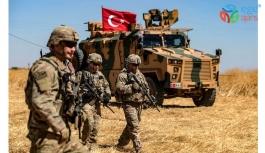 Son dakika: Milli Savunma Bakanlığı: Suriye rejimi güvenliğimizi tehlikeye atarsa, en sert şekilde karşılık verilecek