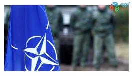 Son dakika: NATO, ABD üslerini bombalayan İran'ı kınadı