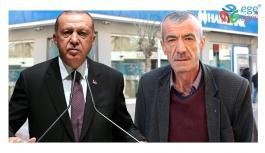 Vatandaştan Erdoğan'a çağrı: Kanal İstanbul için hesap numarası açılsın, destek olalım