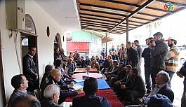 Başkan Ulutaş: 'Patara Yılı'nda daha iyi ivme yakalanacak'