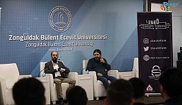 BEÜ'de siber güvenlik konferansı ve eğitimi düzenlendi