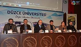 Eğitimcilerin eğitimi gerçekleştirildi