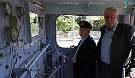 Gıdı Gıdı Treni Öksüz Kaldı