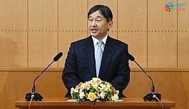 Japonya İmparatoru Naruhito 60 yaşında