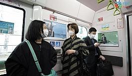 Japonya'da korona virüsü vaka sayısı 731'e yükseldi