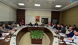 Manisa'da GAMER Toplantısı yapıldı