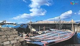 Mersin'de yağışlardan zarar görenlere devlet sahip çıktı