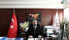 (Özel) Bursa Şehir Hastanesi 900 bin hastaya hizmet verdi
