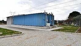 Torbalı'ya paket arıtma tesisi kuruldu