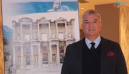 Türk turizmi Çin pazarının açığını kapatacak