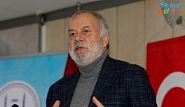 Türkiye Vizyon Konferansları bu haftaki konuğu Mustafa İsen