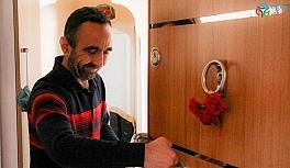Sincan Belediyesi Vefa Destek Ekipleri görev başında
