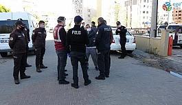 Çorlu'da sokağa çıkma kısıtlamasını ihlal edenlere ceza