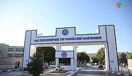 EÜ'de Azerbaycanlı doktorlara korona virüsü eğitimi verilecek
