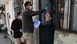 İzmir'de sosyal belediyecilik