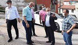 Afyonkarahisar Belediyesi asfalt sezonunu açtı