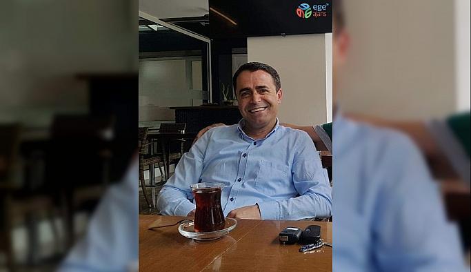 AK Parti Doğubayazıt İlçe Başkanı Konyar'ın Covid-19 şüphesi