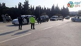 Balıkesir'de 505 polis ile huzur uygulaması