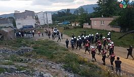 Bursa'da kavgaya müdahale eden narkotik polisi şehit oldu...