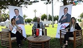 Büyükşehir Belediyesi, üniversite sınavına girecek öğrenciler için özel bir yayın hazırladı