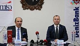 """Kahramanmaraş'ta """"KOBİ'lere Nefes Kredisi"""" anlaşması"""