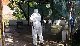 Kepsut'ta işyerleri açılışa hazır