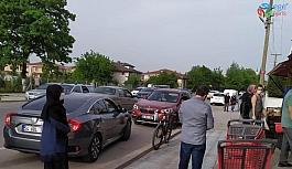 Serdivan Belediyesi ekipleri dilencilere göz açtırmıyor