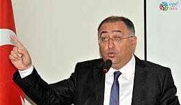 Vefa Salman yolsuzluk soruşturmasında şüpheli olarak ifade verdi