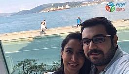 16 gün sonra evleneceklerdi feci kazada can verdiler