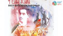 Büyükşehir'den 9 Eylül Resim Yarışması'na davet